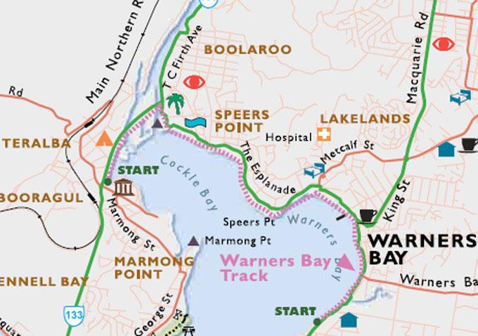 warners_bay_track